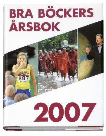 Bra Böckers Årsbok 2007