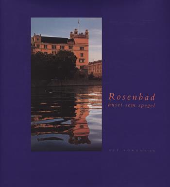 Rosenbad - The Building As A Mirror