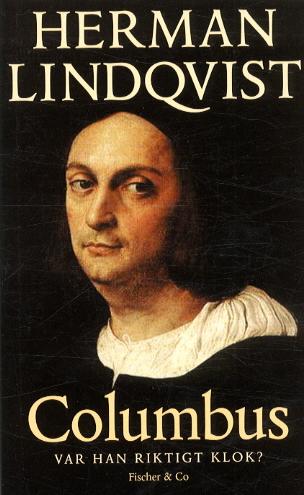 Christofer Columbus - Var Han Riktigt Klok?