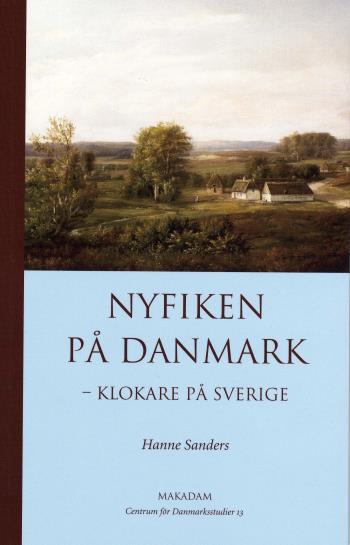 Nyfiken På Danmark - Klokare På Sverige