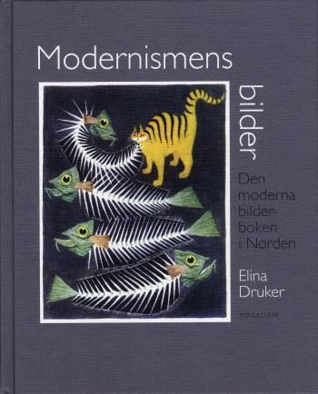 Modernismens Bilder - Den Moderna Bilderboken I Norden