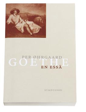 Goethe - En Essä