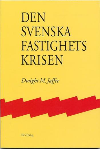Den Svenska Fastighetskrisen
