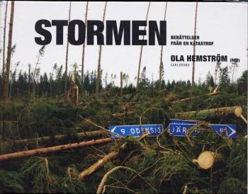 Stormen - Berättelser Från En Katastrof