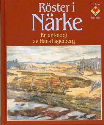 Röster I Närke - En Antologi