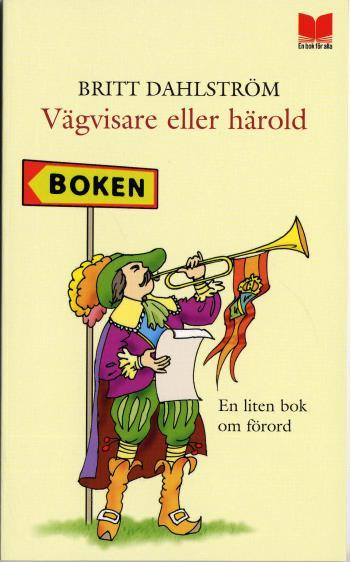 Vägvisare Eller Härold - En Liten Bok Om Förord