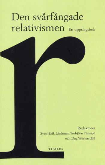 Den Svårfångade Relativismen - En Uppslagsbok