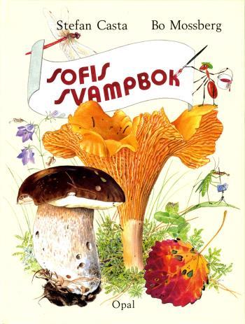 Sofis Svampbok