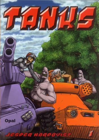 Tanks 1