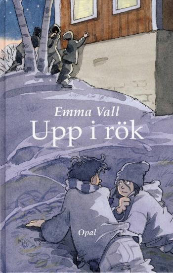 Upp I Rök