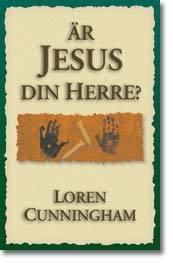 Är Jesus Din Herre? - Kraften I Att Ge Upp Sina Rättigheter