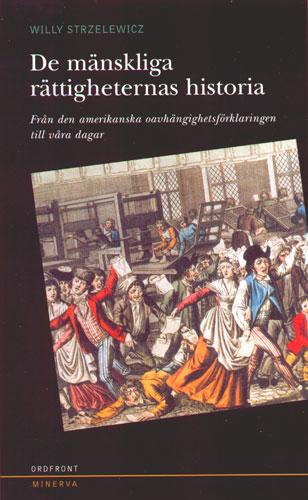 De Mänskliga Rättigheternas Historia
