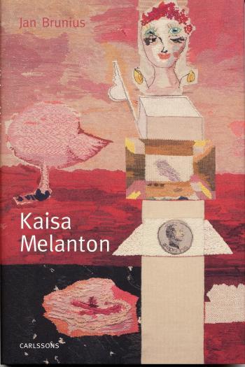 Kajsa Melanton - Textila Verk Och Måleri