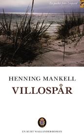Villospår - En Kriminalroman