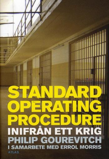 Standard Operating Procedure - Inifrån Ett Krig