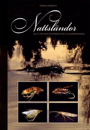Nattsländor - Flugfiske Och Flugbindning