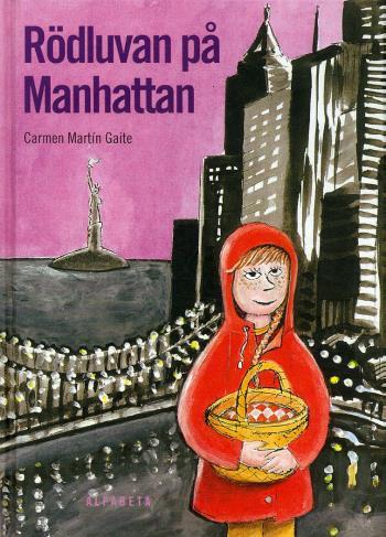 Rödluvan På Manhattan