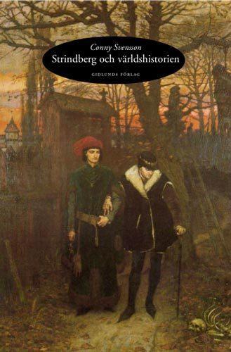 Strindberg Om Världshistorien