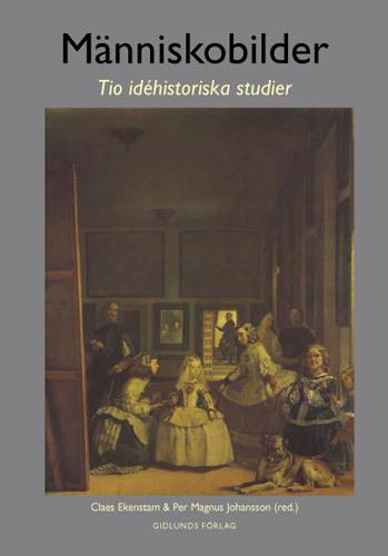 Människobilder - Tio Idéhistoriska Studier
