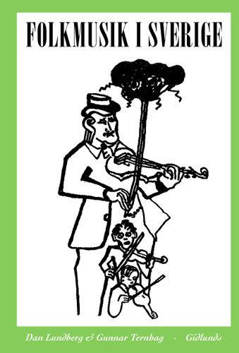 Folkmusik I Sverige