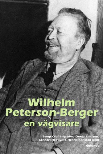 Wilhelm Peterson-berger - En Vägvisare