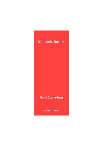 Simmels Former