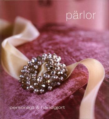 Pärlor - Personligt & Handgjort