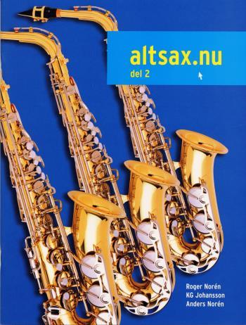 Altsax.nu Del 2.