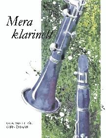 Mera Klarinett - Delvis För Samspel Med Flöjt Och / Eller Altsax