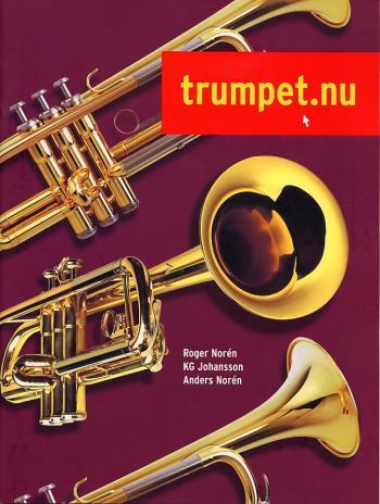 Trumpet.nu. Del 1 Inkl Cd