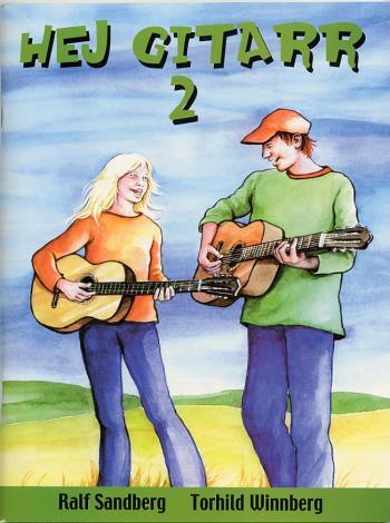 Hej Gitarr 2
