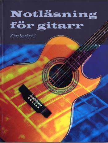 Notläsning För Gitarr