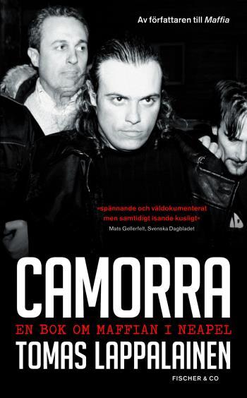 Camorra - En Bok Om Maffian I Neapel