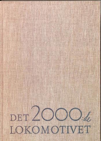 Det 2000-de Lokomotivet