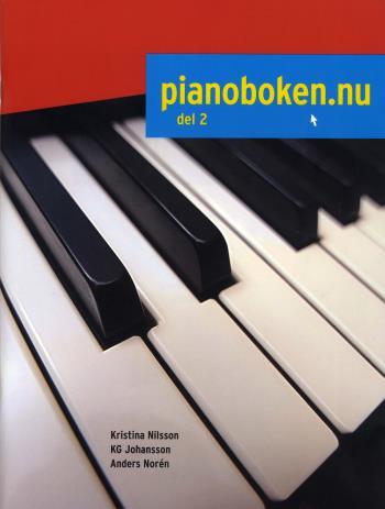 Pianoboken.nu. Del 2