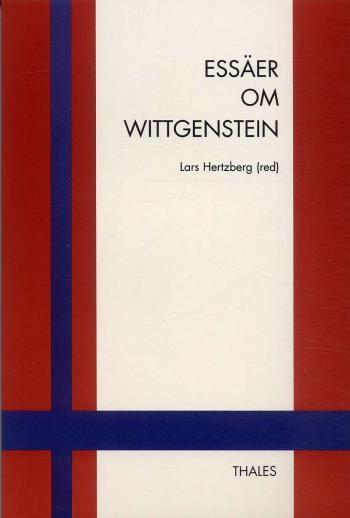 Essäer Om Wittgenstein