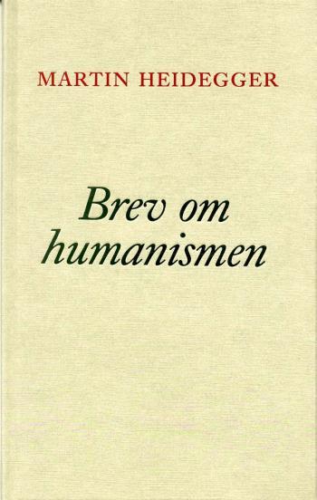 Brev Om Humanismen
