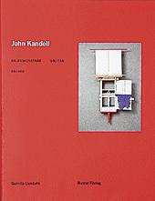 John Kandell - Balanskonstnär, Solitär, Rävröd