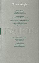 Nomadologin - Skriftserien Kairos Nr 4