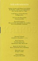 Arkitekturteorier - Skriftserien Kairos Nr 5