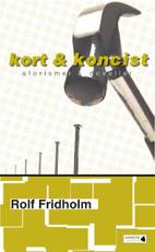 Kort & Koncist - Aforismer & Noveller