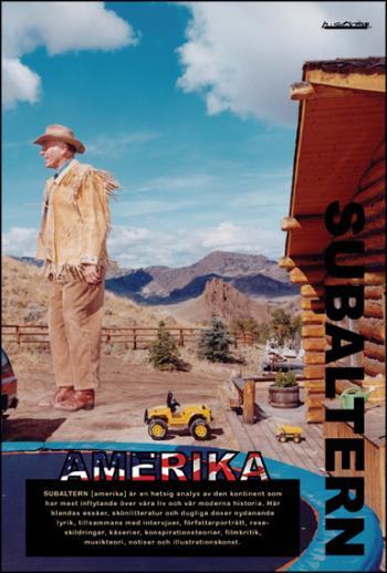 Subaltern 2 (2005) - Amerika