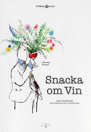 Snacka Om Vin