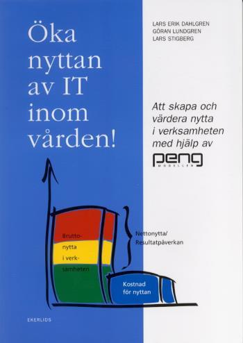Öka Nyttan Av It Inom Vården!