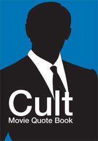 Nicos Cult Moviequotebook