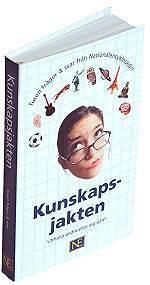 Kunskapsjakten - Tusen Frågor & Svar Från Nationalencyklopedin