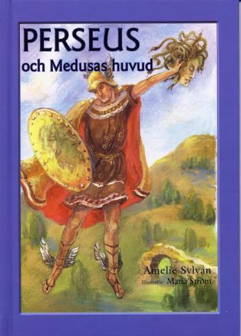 Perseus Och Medusas Huvud