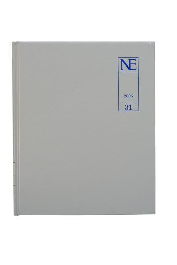 Ne Pg Band 31-2006