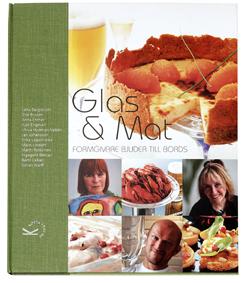 Glas & Mat - Formgivare Bjuder Till Bords