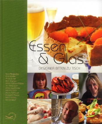Essen & Glas - Designer Bitten Zu Tisch